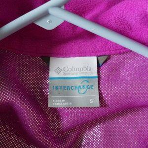Columbia Jackets & Coats - Girl's Columbia winter jacket